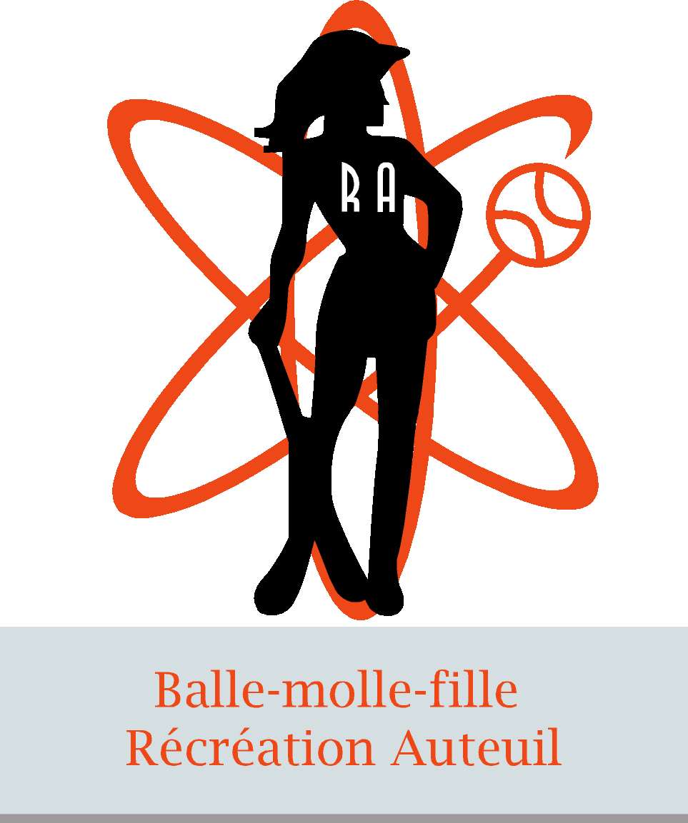 Logo R.A. graphique